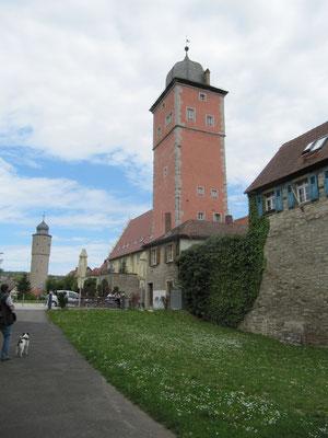 Klingentorturm