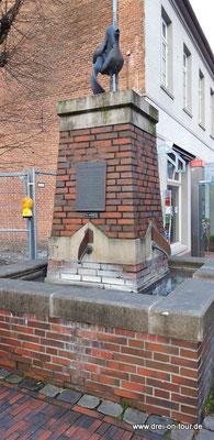 Kiebitzbrunnen