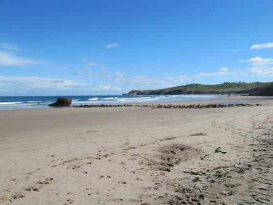Playa del Rosal