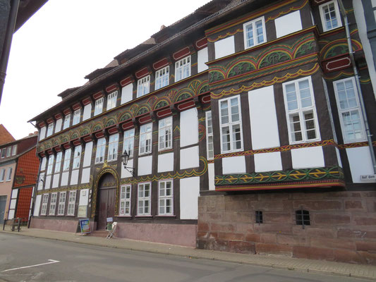 Stadtmuseum Einbeck,