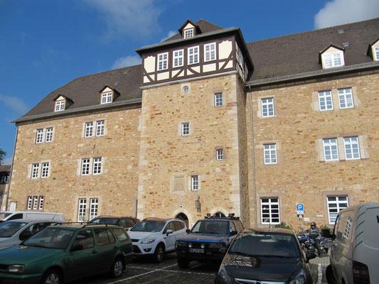 Melsunger Schloss