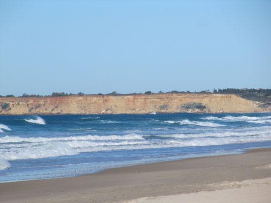 Der Strand von Conil de la Frontera