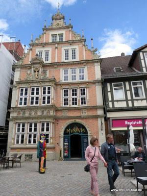 Leisthaus