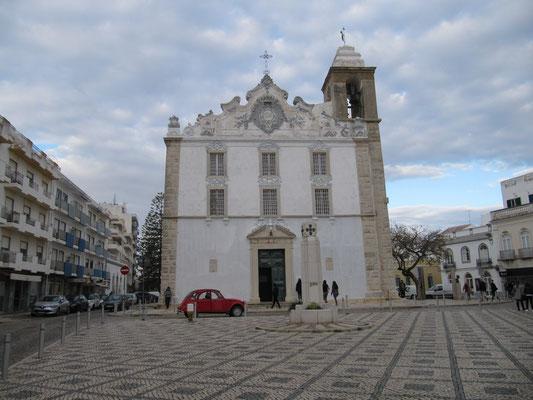 Nossa Senhora do Rosário 1681-1698 erbaut