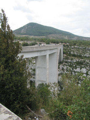 Pont de l´Arturby