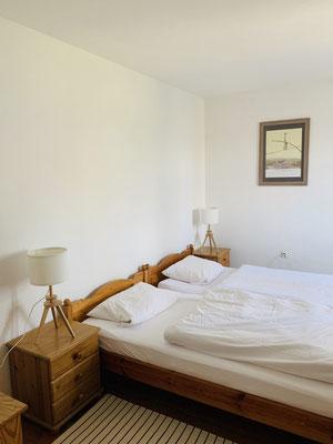 Das Linden-Zimmer.