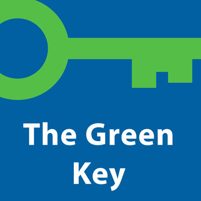 Green Key Clé verte Hike up, Upgrade Your place! - agence de dynamisation touristique - tourisme durable
