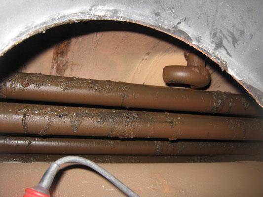 Corrosioni