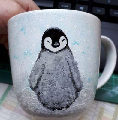 Pinguin - März 2019- verkauft