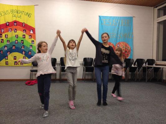 SingSpass: kreatives Singen für Kinder in Lyss