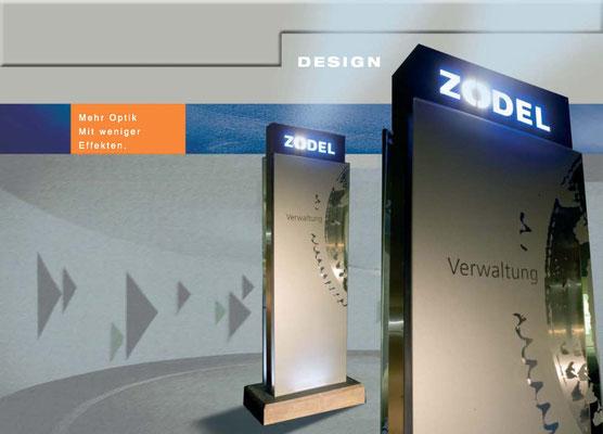 Parkdeck Visualisierung Technische Werke Friedrichshafen 2