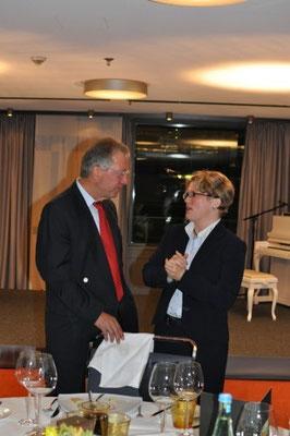 RA Eisenschmid und Frau RA´in Martin