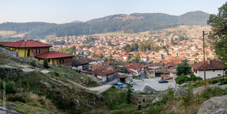 Koprivchtitza  - 2935 d'habitants