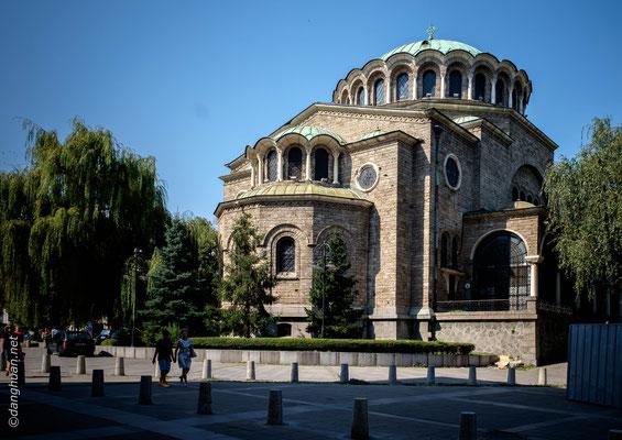 Sofia - St Nedelja