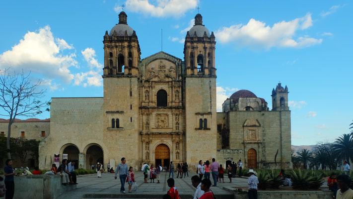 Eglise Santo Domingo