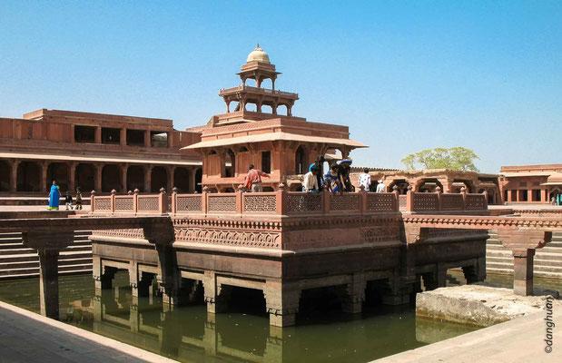 Rajasthan - Fatehpur Sikri