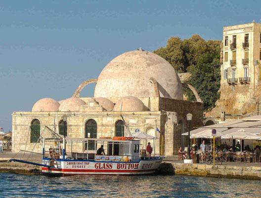 Crete - La Canée
