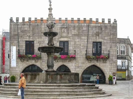 Viana de Castelo - ancienne mairie