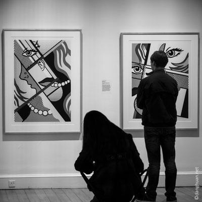 National Gallery of Modern Art - Edimbourg