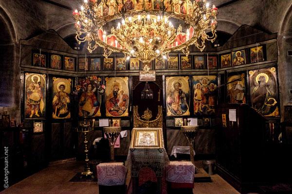 Monastère de Dryanovo