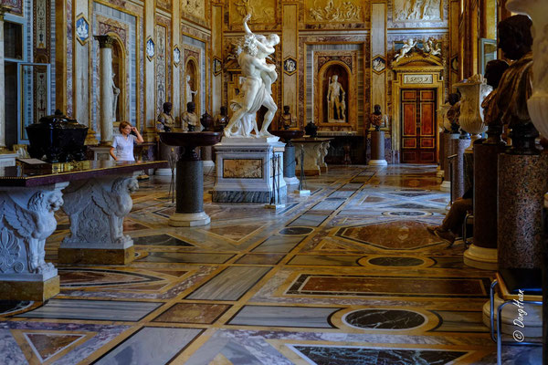 Musée Borghese