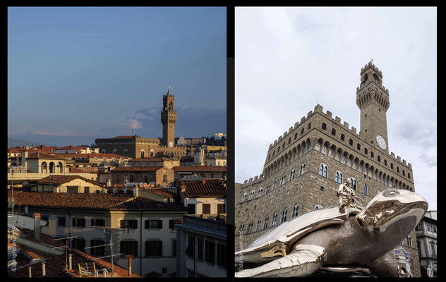 Palais de Vecchio