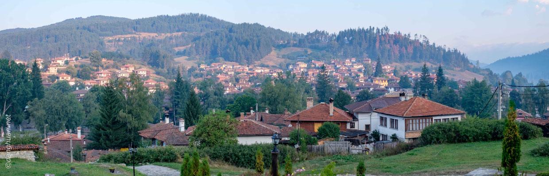 Koprivchtitza - Centre touristique et station de montagne