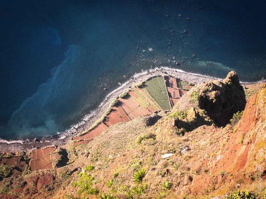Belvédère de Cabo Girao