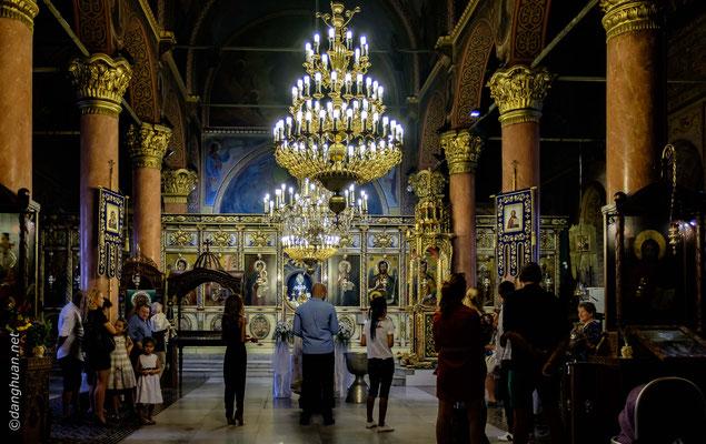 Baptême - Plovdiv