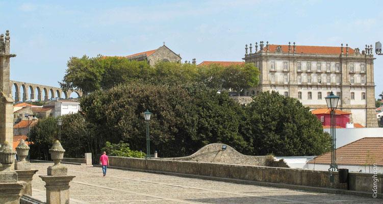 Vila deo Condo - Mosteiro de Santa Clara