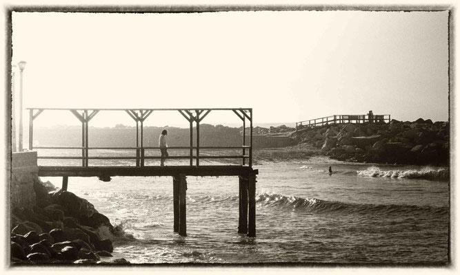 Swakopmund - Bord de mer