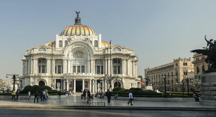 Opéra de Mexico