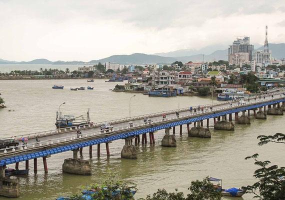 Pont  Nha Trang