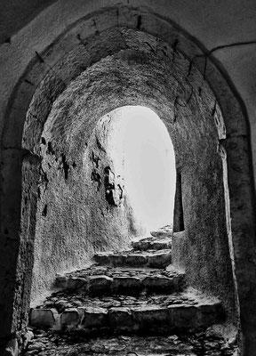 Les cyclades - Santorin - Pirgos