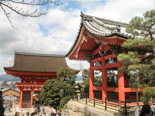 Temple Sanjusangen-do