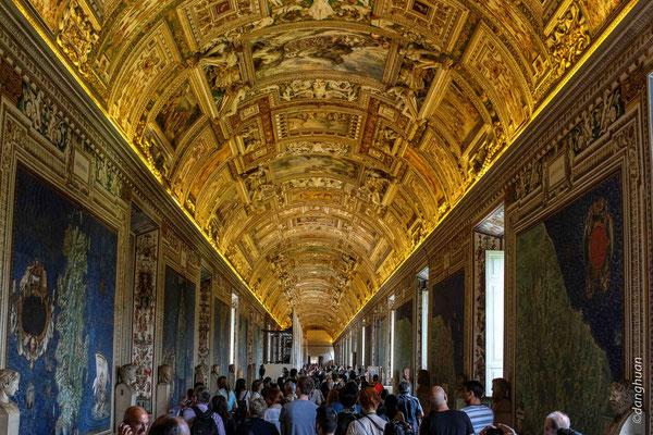 Musées de Vatican