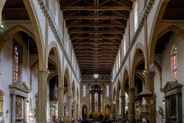Basilique St Croce