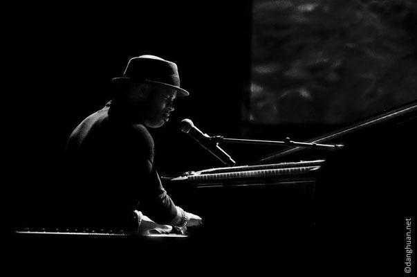 Roberto Fonseca - La batterie Novembre 2019