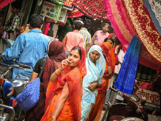 Bazar de Bikaner