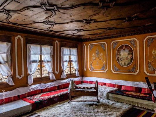 Koprivchtitza - La maison Oslekova