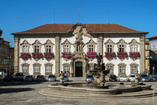 Braga - Camara Principal