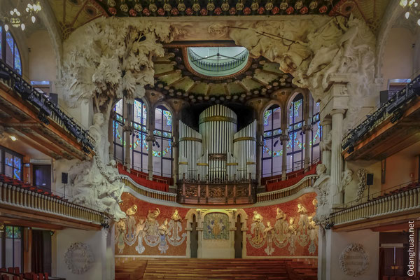 Palais musica catalane