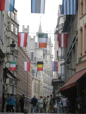 Rue de l'étuve