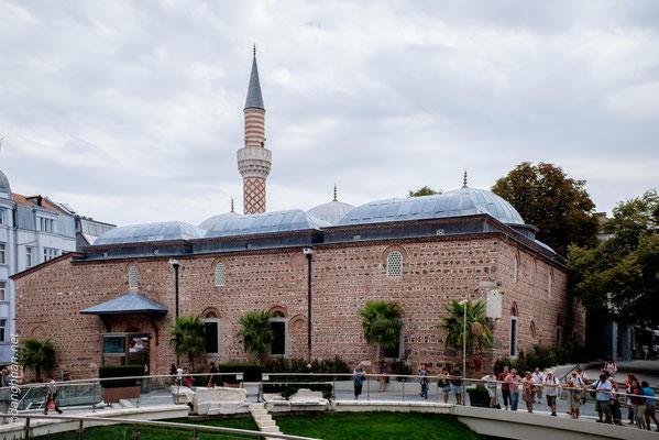 Mosquée de Plovdiv