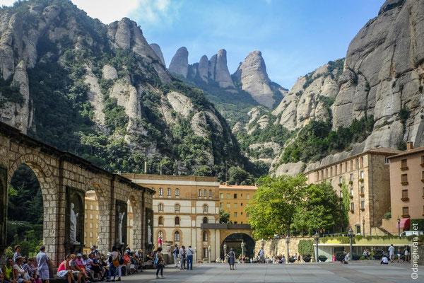 Le Montserrat