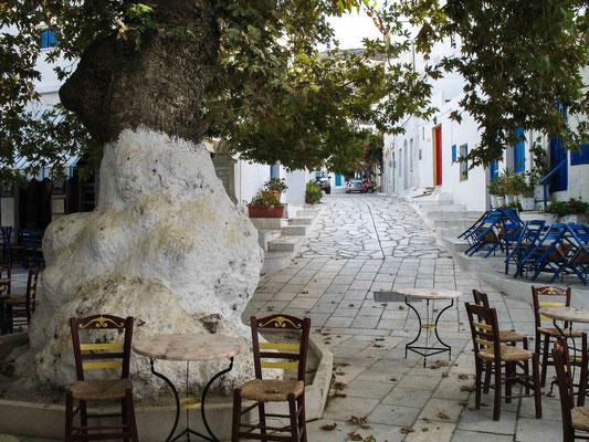 Village sculteurs Pirgos