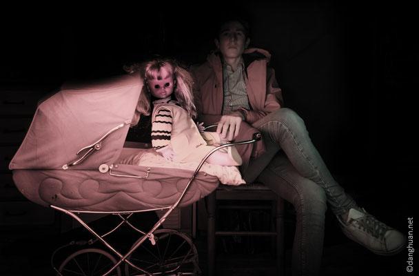 La nuit des poupées