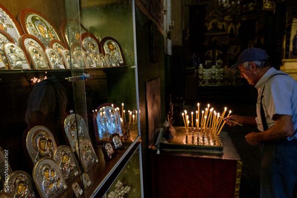 Eglise de Shipka