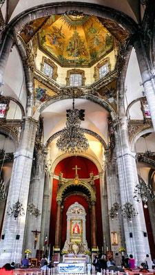 Basilique Notre Dame de Guadalup