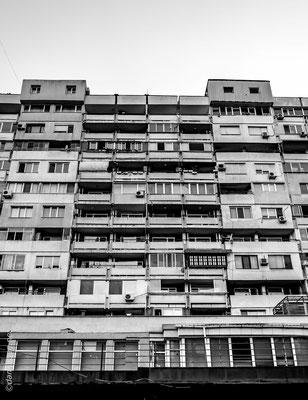 Immeubles des années 60,  inhabitables dans les 20 ans qui viennent